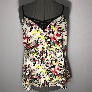 Maurices -Tank